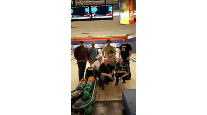 315- A1 CHESNEY BOWLING GROUP official
