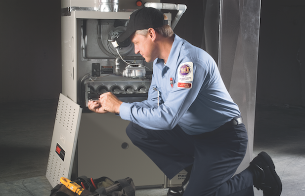 what can you expect to pay for a furnace in calgary