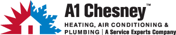 A1 Chesney Service Experts Logo